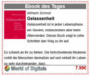 Ebook Gelassenheit